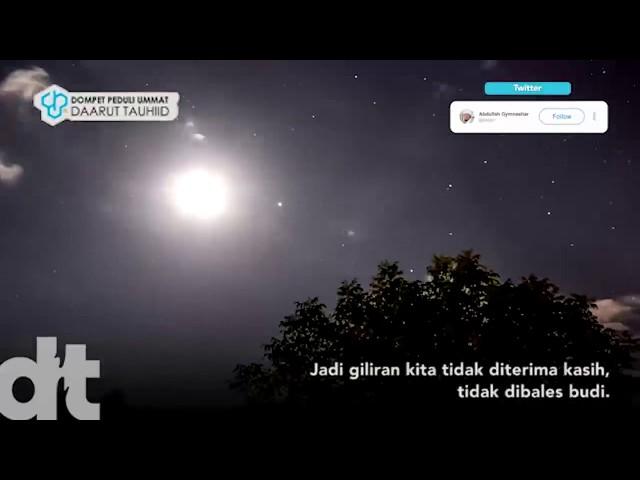 CARA MEMILIKI HATI YANG IKHLAS - Video Singkat