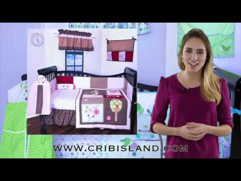 Crib Island,world's Best Baby Sleep Products,baby Crib Bedding Set