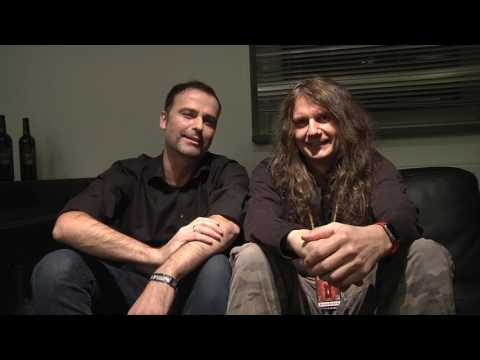 METAL ON THE HILL 2017 - Blind Guardian ID | Napalm Records