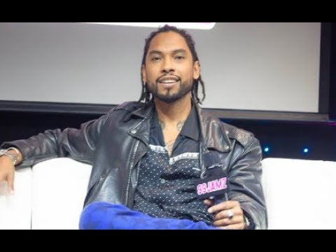 Miguel Speaks On Working With Travis Scott On