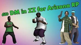 Обзор CLEO #31. DM in ZZ for Arizona RP