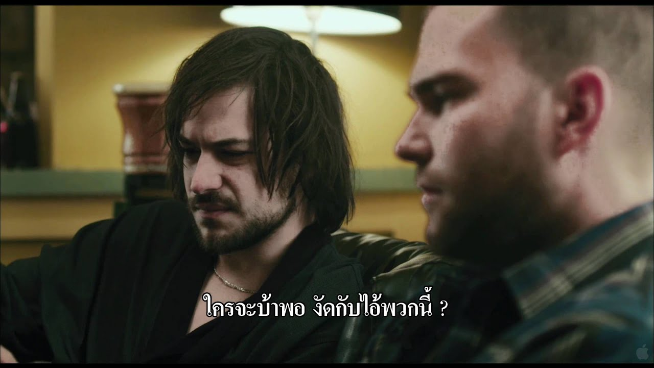 Photo of jay baruchel ภาพยนตร์ – ตัวอย่างหนัง Goon – Trailer [HD ซับไทย]