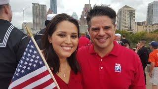 2015 Veterans Day Parade | Austin, TX