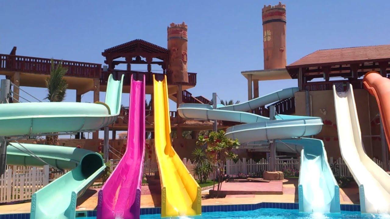 Sea Beach Resort Aqua Park Sharm El Sheikh