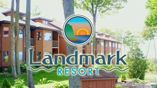 Landmark Resort - Door County, Wisconsin