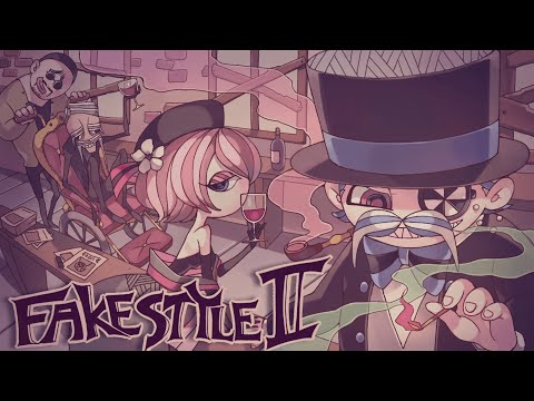 [MV] FAKE TYPE. - FAKE STYLE II