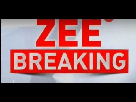 Breaking News: CBI team arrives at P Chidambaram's residence