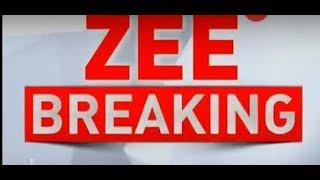 Breaking News Cbi Team Arrives At P Chidambaramand39s Residence