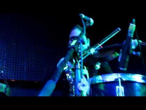 Alaev family tamir muskat album launch 07 07 2011