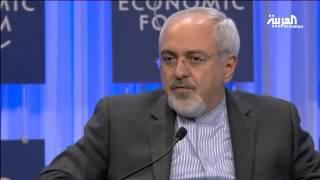 جواد ظريف يدعو جميع العناصر الأجنبية إلى الخروج من سوريا