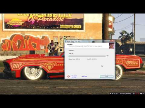 How To Download Grand Theft Auto Gta V108771 V136 Ultra Repack 1x By Fitgirl