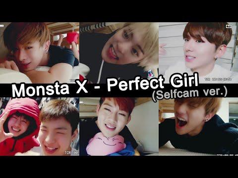 X Perfect Girl