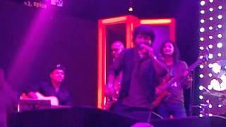 Allah Ke Bande by Kailash Kher Live In MiniCert for Coke Studio @ Hard Rock Mumbai - SMR