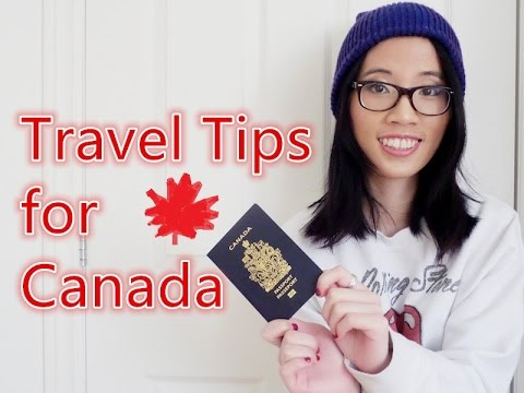 Image result for Travel Tips For Canada