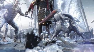 The Witcher 2 : Assassins of Kings - Enhanced Edition - CG Intro