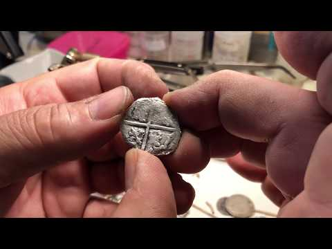 Mel Fisher Atocha 1622 And Sao Jose Shipwreck Jewelry Creation