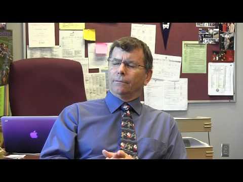 Seaman High School Principal Ron Vinduska Is Retiring