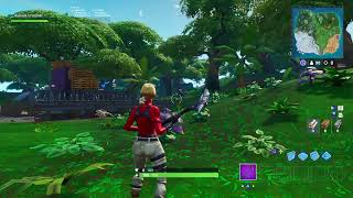 Lfb je t'aime fortnite