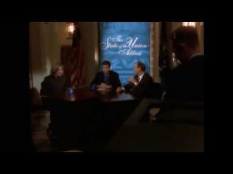 The West Wing - She