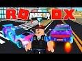 MET DOMINATOR OP ZOEK NAAR MINIGUN !! | Roblox Mad City #15