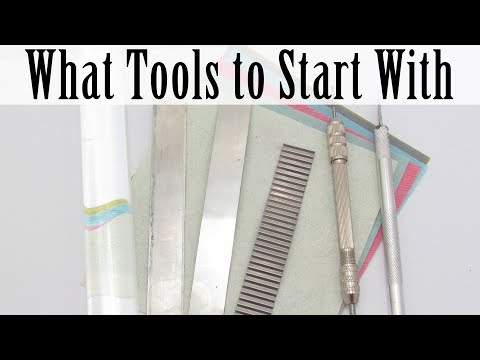 Getting Started With Polymer Clay: What Polymer Clay Tools To Start With