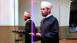 Хмельницький: свято у мусульман 2013