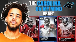 Video THE CAROLINA ON MY MIND DRAFT! PLAYER CLOSEST TO CAROLINA IN EVERY ROUND! MADDEN 18 DRAFT CHAMPIONS download MP3, 3GP, MP4, WEBM, AVI, FLV Oktober 2017