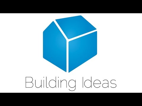 BUILDING IDEAS 2015 - EPISODE ONE