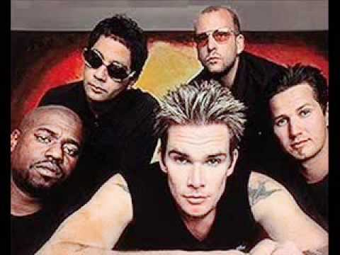 Sugar Ray - Words to Me
