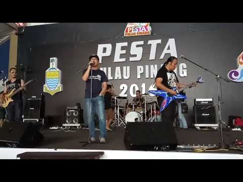 Khalifah💞 Kerbau Dipayung Soundcheck💞 Di Pentas Arena 1, Pesta Pulau Pinang (31.12.2016)