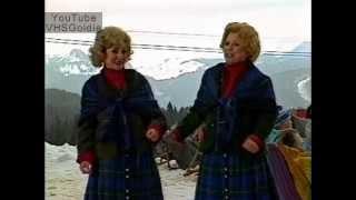 Maria & Margot Hellwig - Treue Bergvagabunden - 1990