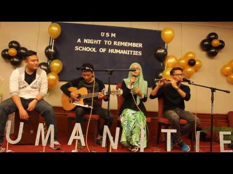 Kecoh Buskers - Lagu Cinta + Terakhir by Asmara Band + Sufian Suhaimi