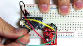 Repeat youtube video Setting a Real Time Clock (RTC) with an Arduino Pro Micro