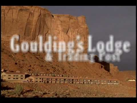 Gouldings Lodge & Trading Post ~ Monument Valley