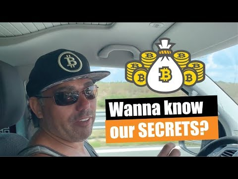 Find Out How We Are Able To Travel Solely With Bitcoin