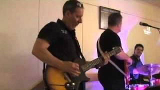Pete Cornish G-2/NB-2 live solo...