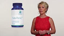 Salvtonic microcirculation formula for cardiovascular health