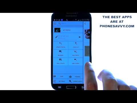 Fast Pro for Facebook v2 9 APK Download