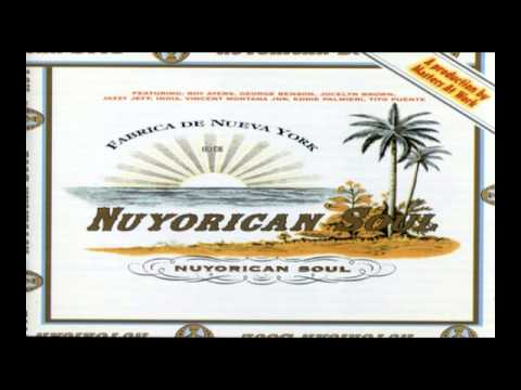 Nuyorican soul maw ft roy ayers sweet tears 1997 for House music 1997