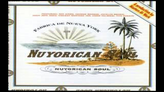 Nuyorican Soul (MAW) ft. Roy Ayers ~ Sweet Tears 1997