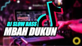 Download DJ ADA MBAH DUKUN !! SLOW BASS GILA ENAK PARAH !