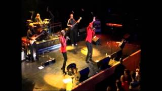 WESTCOAST SOULSTARS - SHOW ME LOVE (encore) @ London Indigo2