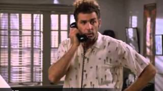 Repeat youtube video Lord of the Manor: Best of Cosmo Kramer