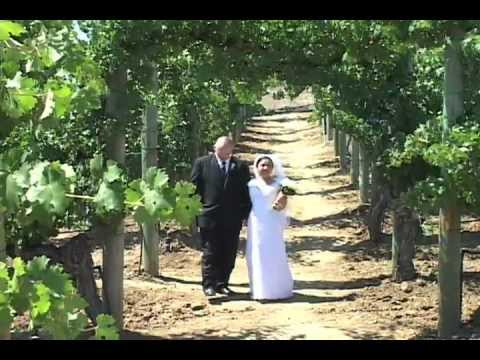 Wedding Sample From: Wilson Creek Winery and Vineyard in Temecula, California