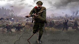 Postrzelamy? Testujemy Tannenberg! Pierwsza Wojna Światowa! (01) #live #giveaway