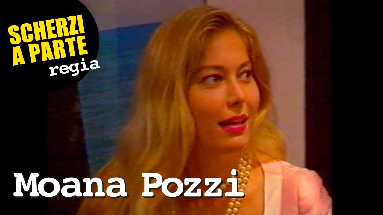 video moana pozzi