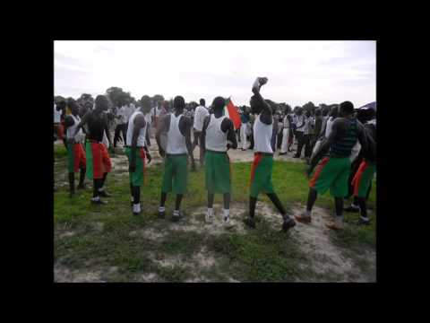South Sudan new Nuer cultural music 2015  Ehan balang by Paul B