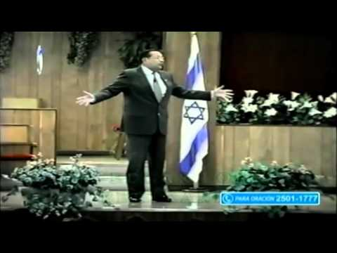 ¿Cómo Vivir En Humildad?│Pstr Gral. Dr. Edgar López Bertrand (Toby) │T.B.B.C