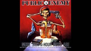 Watch Public Enemy What Side You On video