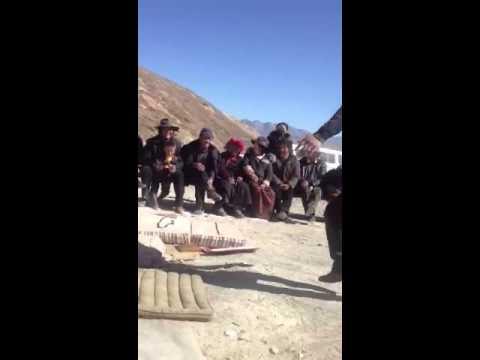Tibet sport in Tibet.2015.77